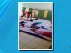 Educadora é flagrada maltratando crianças em creche de Campo Grande