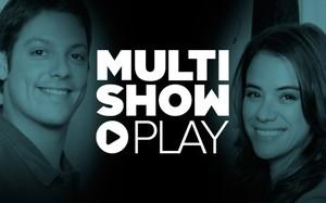 Meu Passado Me Condena Multishow Play