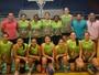 Cibe vence o Trem no 1º jogo da final do estadual feminino de basquete