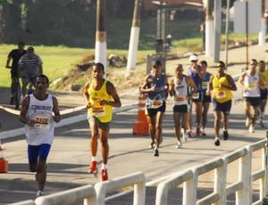 9ª Meia Maratona A Tribuna Praia Grande (Foto: Alexandra Giulietti / Prefeitura Municipal de Praia Grande)