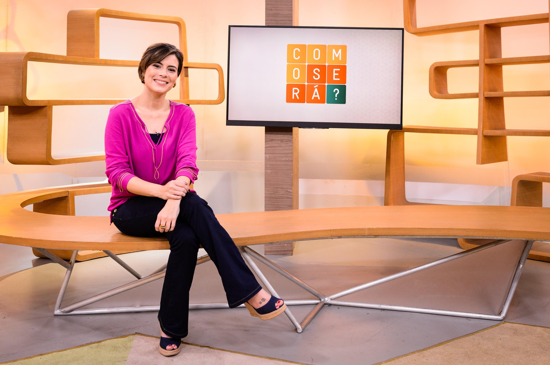 Michelle Loreto  (Foto: Rede Globo)