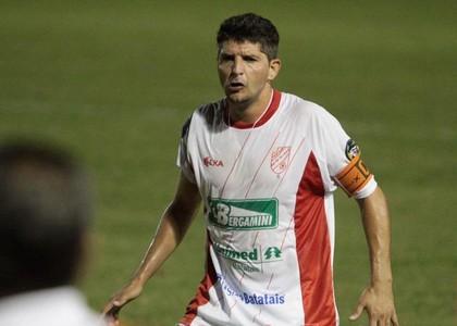 Jordy Guerreiro (Foto: Divulgação / Batatais FC)