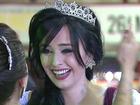 26ª München Fest no Paraná elege Rainha, princesas e Miss Simpatia