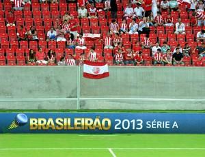 arena pernambuco náutico (Foto: Aldo Carneiro / Pernambuco Press)
