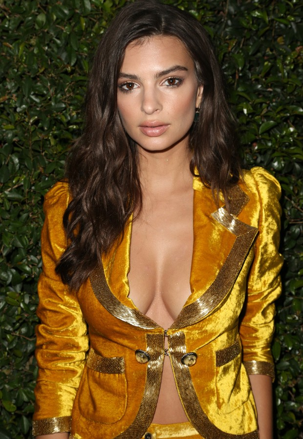 Emily Ratajkowski (Foto: Frederick M. Brown/Getty Images)