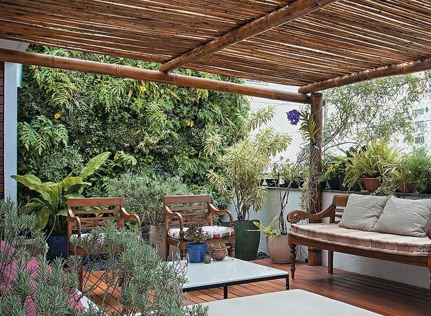 jardim-vertical-suspenso-jardinagem-Boobamboo (Foto: Gui Morelli/Editora Globo)