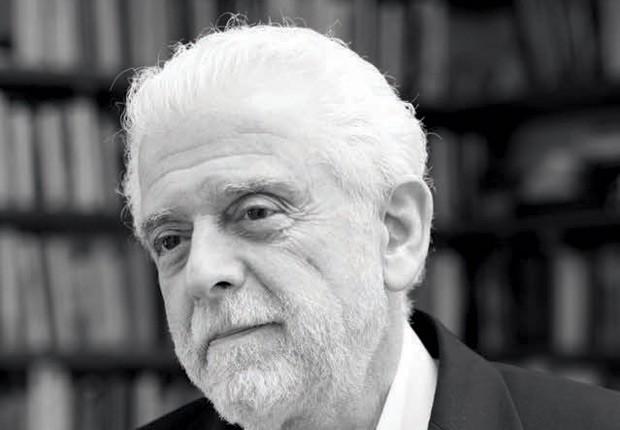 Flávio Gikovate (Foto: João Mantovani)