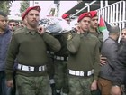Palestinos são mortos em conflitos com israelenses na Cisjordânia