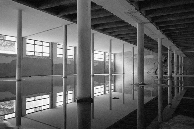 Oscar Niemeyer  (Foto: Divulga)