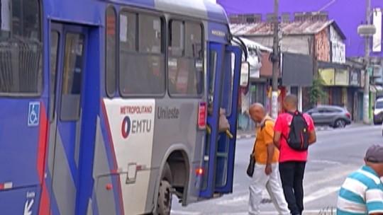 Passagens da EMTU ficam mais caras neste domingo no Alto Tietê
