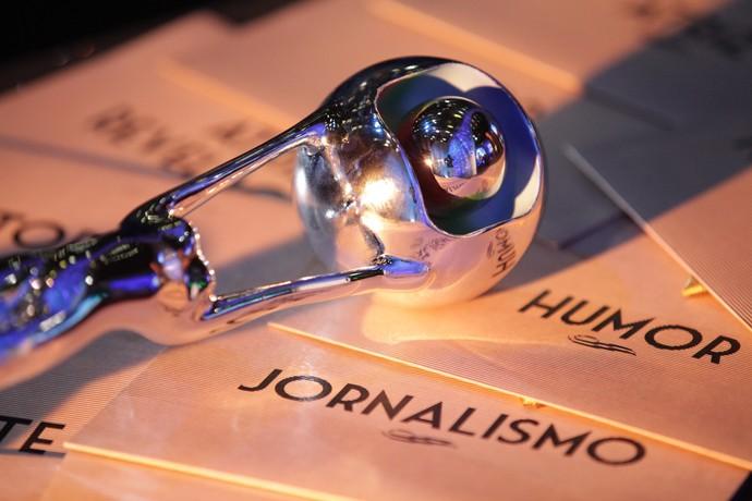 Troféu Melhores do Ano (Foto: Pedro Curi / Gshow)