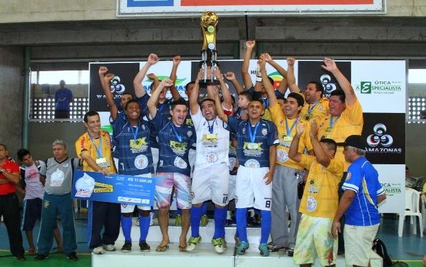 copa tv amazonas (Foto: Frank Cunha globoesporte.com)