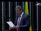 Interrogatório de Dilma no Senado: Lindbergh Farias pergunta