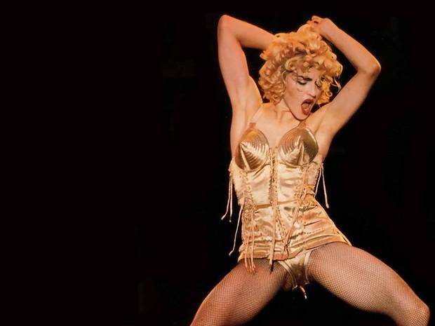 Na Cama Com Madonna (Foto: Divulgao)