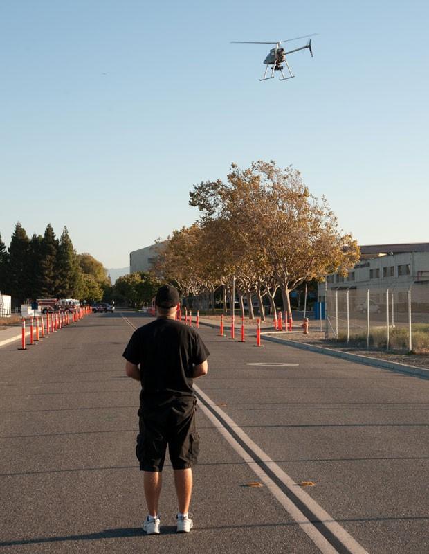 Nasa vai discutir regulamentação de drones em conferência