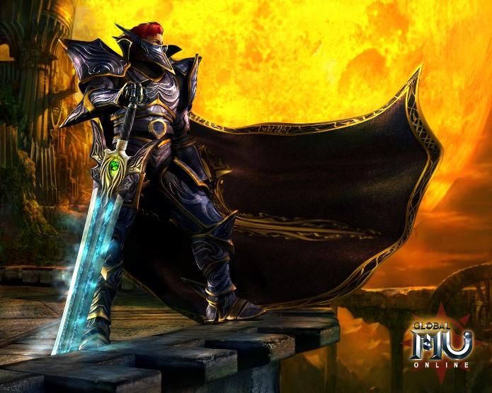 Mu Online: dicas para mandar bem no MMORPG Mu-online-magic-gladiator