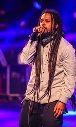 O Rappa (Foto: Jefferson Bernardes / Agência Preview)