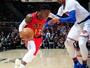Após 4 prorrogações e apesar de rival com 45 pontos, Hawks batem Knicks