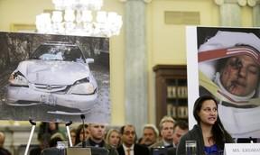Takata pagará US$ 1 bi em multas por 'airbags mortais' nos EUA