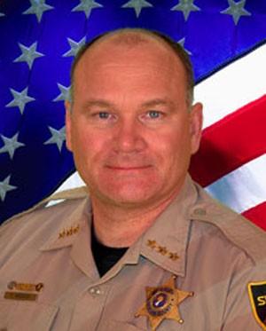 Xerife Ozzie Knezovich emitiu documento proibindo que policiais façam sexo durante o expediente nos EUA (Foto: Divulgação/Spokane County)