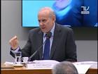 Não me arrependo de decisão alguma no BNDES, diz Guido Mantega