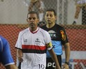 Árbitros reveem lance e, após horas, dão vitória do Fla sobre o Cruzeiro