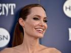 Angelina Jolie sobre casar com Brad Pitt: 'Não temos planos', diz a jornal