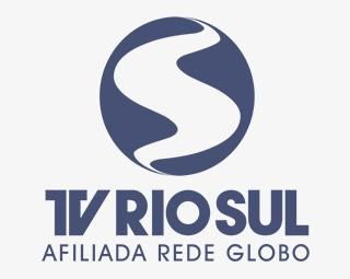Arvore de Natal Solidária - Logo TV (Foto: divulgação)
