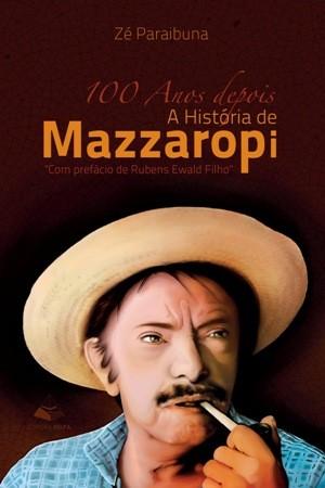 Mazzaropi - Livro (Foto: Divulgação/Zé Paraibuna)