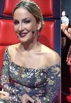 Saiba tudo sobre o look de Claudia Leitte na semifinal do 'The Voice Brasil'