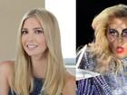 Ivanka Trump elogia performance de Lady Gaga no Super Bowl: 'Incrível'