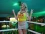 Bárbara Evans revela vontade de ser rainha de bateria: 'Sonho'