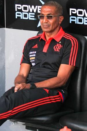 Cristóvão Borges Ponte Preta x Flamengo (Foto: LUCIANO CLAUDINO/CÓDIGO19/ESTADÃO CONTEÚDO)