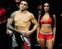 Somando três vitórias e oito derrotas no UFC, Sarafian e Feijão são cortados