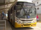 Funcionamento parcial do T.I. Santa Luzia divide opiniões dos passageiros