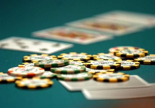 Pôquer (Foto: Getty Images)