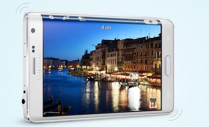 Note e S6 Edge podem ser um investimento arriscado, embora sejam bom aparelhos (Foto: Divulgação/Samsung)