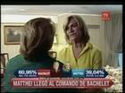 Michelle Bachelet vence as eleições e volta à presidência do Chile