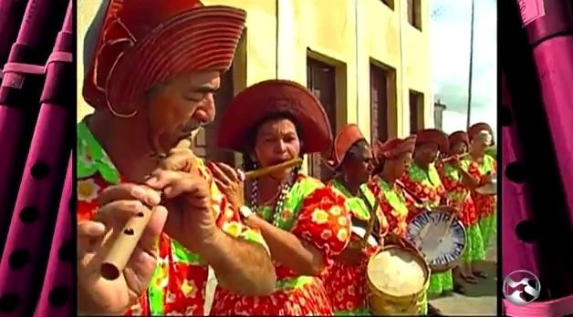 TV Asa Branca lança série de reportagem sobre a tradição do pífano (Foto: Reprodução/ TV Asa Branca)