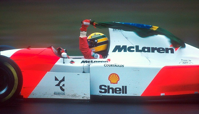 BLOG: Donington Park, 23 anos