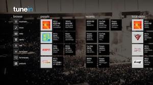 Ouça milhares de rádios online com esse aplicativo (Foto: Reprodução)