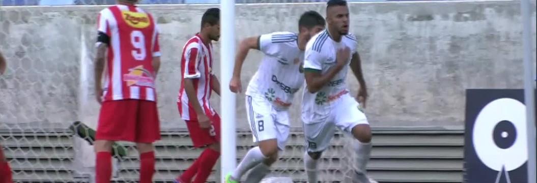 83604cc719 Cuiabá x União Rondonópolis - Campeonato Mato-Grossense 2016 ...