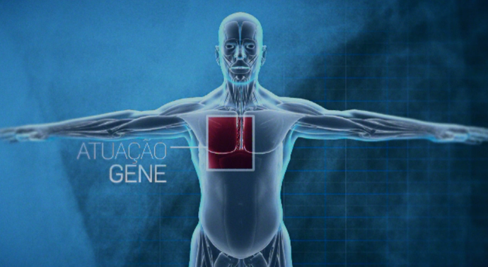 doping genético (Foto: Reprodução)