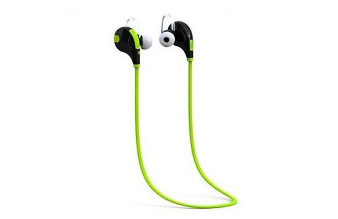 Fone de ouvido Bluetooth Knup BT-17 (Foto: Divulgação/Knup)