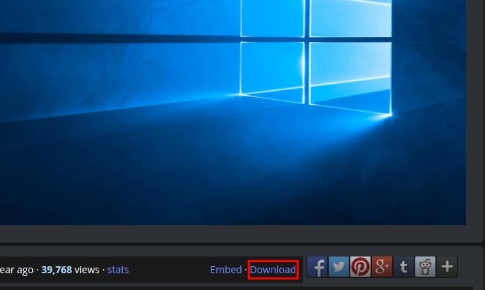 Como Baixar Os Wallpapers Do Windows 10 Dicas E Tutoriais
