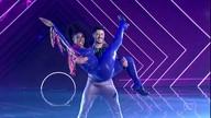 'Dança dos Famosos 2017': relembre a trajetória de Cris Vianna na competição
