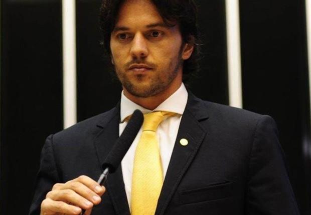 Deputado Fábio Faria (Foto: Divulgação)