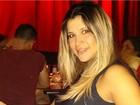 Grávida de gêmeas, Dani Souza mostra o seu barrigão