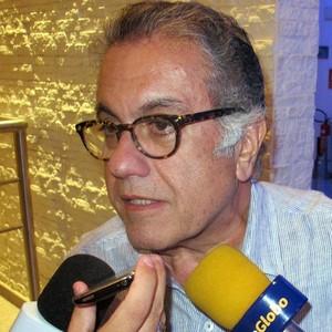 Aidar São Paulo (Foto: Marcelo Prado / GloboEsporte.com)