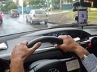 Em Londrina, teste avalia espera, trajetos e preços entre Uber e táxi
